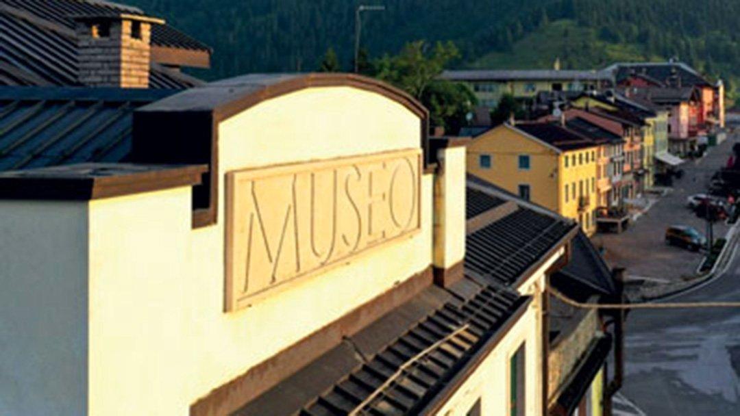 """Visita al Museo per la conferenza: """"Da Foza al mondo-guerre ed emigrazioni"""""""