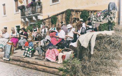 Vüsche Öoba 2020 | il weekend dedicato alla Pecora Foza