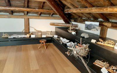 Giorgio Rigoni Candida – Storie di legna e legnami