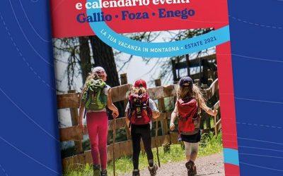 Finalmente si respira l'estate! – Calendario eventi di Gallio, Enego e Foza!